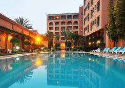 Diwane Hotel & Spa Marrakech - Marrakesh - Pool