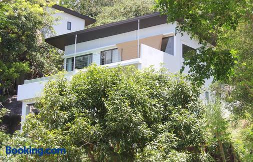 阿南凱拉別墅度假村 - 龜島 - 建築