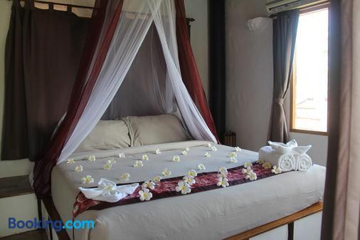 阿南凱拉別墅度假村 - 龜島 - 臥室
