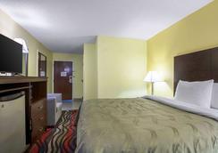 Quality Inn Holly Springs South - Holly Springs - Bedroom