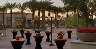 Fairmont Scottsdale Princess - Scottsdale - Banquet hall