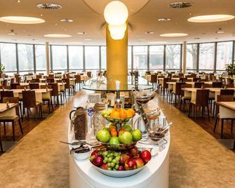 Holiday Inn Budapest - Budaörs - Budaors - Restaurace