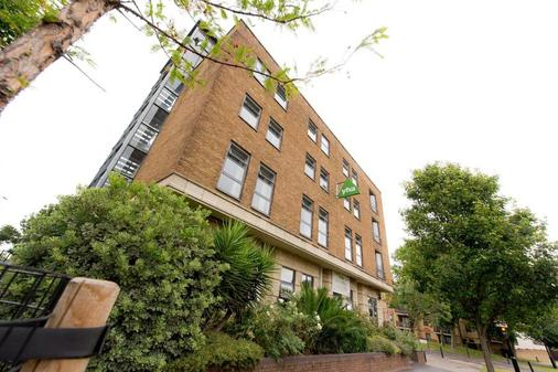Yha London Thameside - Hostel - London - Building
