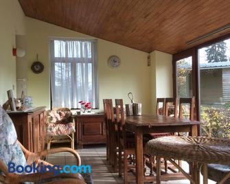 Lin-La-Bedin - Vielsalm - Living room