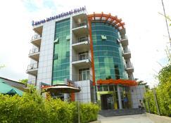 Heron Hotel - Awassa - Building