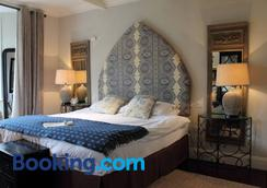The Spread Eagle - Clitheroe - Bedroom