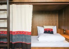 Baan Heart Thai - Chiang Mai - Phòng ngủ