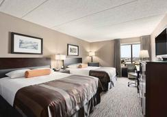 Wingate By Wyndham Los Angeles International Airport Lax - Inglewood - Bedroom