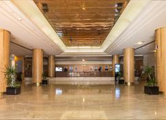 歐洲之星波士頓酒店 - 薩拉戈薩 - 薩拉戈薩 - 大廳