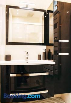 Vicky - Le Thillay - Bathroom
