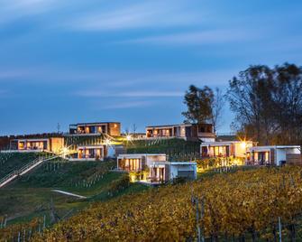 Weingarten-Resort Unterlamm Loipersdorf - Unterlamm - Gebouw