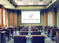 ALFAVITO Kyiv Hotel - Kyiv - Sala de reuniones