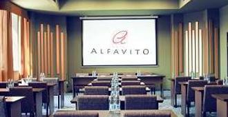ALFAVITO Kyiv Hotel - Kiev - Phòng họp