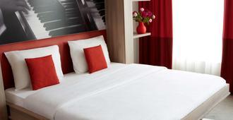 Aparthotel Adagio Vienna City - Vienna - Bedroom