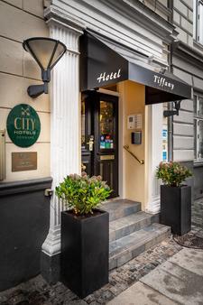 蒂芙尼酒店 - 哥本哈根 - 哥本哈根 - 建築