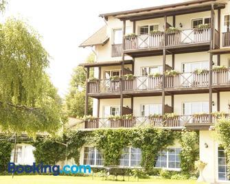 Strandhotel Sille - Maria Wörth - Gebouw