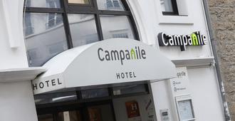 Campanile Lyon Centre - Berges du Rhône - Lyon