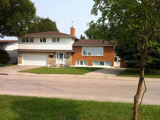 College Park Bed & Breakfast - Saskatoon - Building