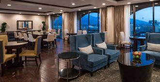 Sheraton Salt Lake City Hotel - Salt Lake City - Restaurant