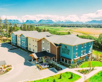 Aspen Suites Hotel Homer - Homer - Gebouw