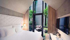 M Social Singapore - Singapore - Bedroom