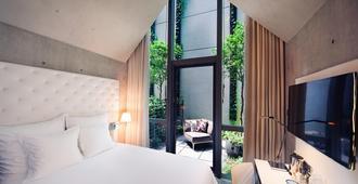 M Social Singapore - Singapour - Chambre