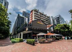 M Social Singapore - Singapore - Byggnad