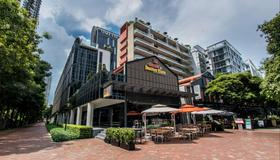 M Social Singapore - Singapura - Edifício