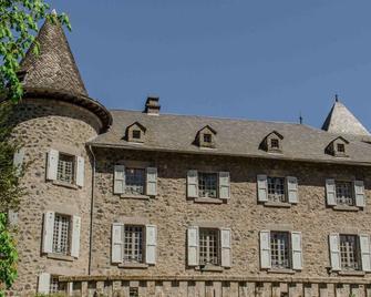 Chateau Ol Puech - Vic-sur-Cère - Building