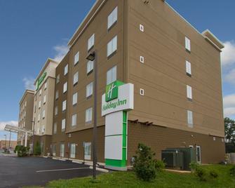 Holiday Inn Christiansburg Blacksburg - Christiansburg - Gebouw