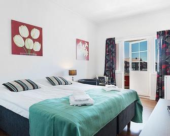 Wallentinska Huset - Smögen - Schlafzimmer