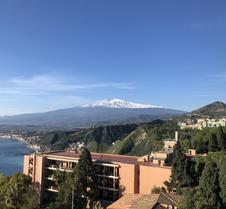 Villa Jole Taormina