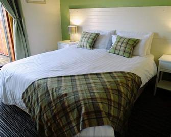 Chlachain Inn - Mallaig - Bedroom