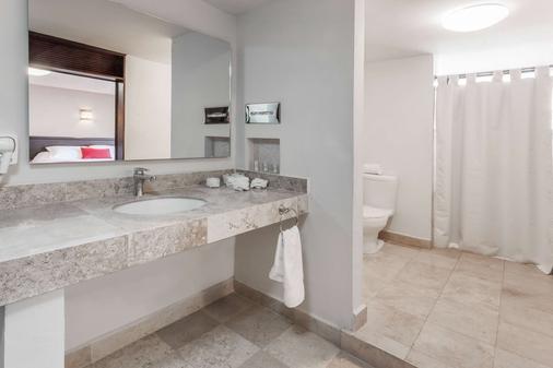 Ramada Plaza Leon - Λεόν - Μπάνιο