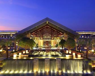 Intercontinental Kunming - Kunming - Gebäude