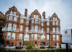 The Hotel Victoria - Lowestoft - Edificio
