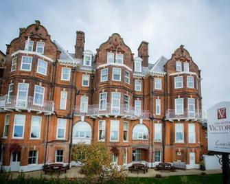 The Hotel Victoria - Lowestoft - Building