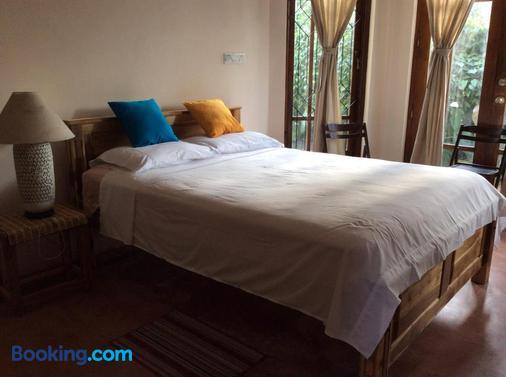 Mount Haven - Kandy - Bedroom
