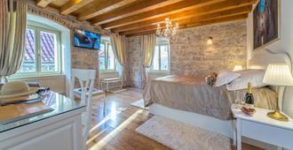 Villa Split Heritage Hotel - Split - Bedroom
