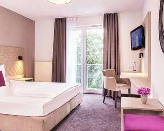 Victor's Residenz-Hotel Gummersbach - Gummersbach - Slaapkamer