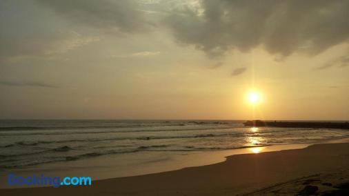 Megabe Villa - Galle - Beach