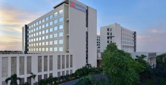 Jaipur Marriott Hotel - Jaipur