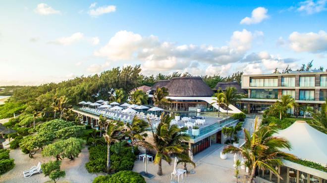 Radisson Blu Poste Lafayette Resort & Spa (Adults Only) - Poste de Flacq - Building