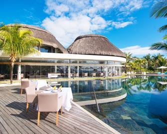 Radisson Blu Poste Lafayette Resort & Spa (Adults Only) - Poste de Flacq - Restaurant