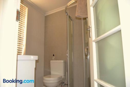 Afrika-Pearl - Paarl - Bathroom