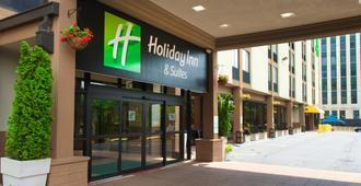 Holiday Inn & Suites Chicago - Downtown, An Ihg Hotel - שיקאגו