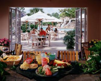 Innisbrook, A Salamander Golf and Spa Resort - Palm Harbor - Ресторан