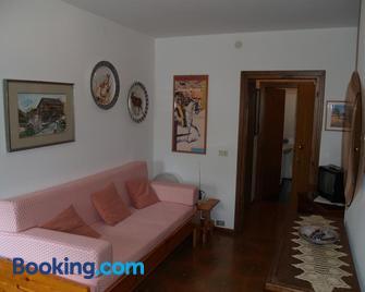 Appartamenti Katinanna - Alleghe - Living room