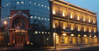 Ararat Hotel - Jerevan