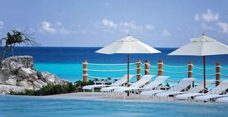 Grand Park Royal Luxury Resort Cancun - Cancún - Uima-allas